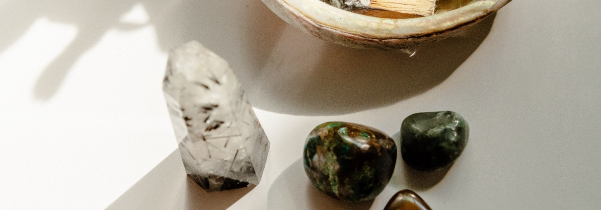 crystal varieties