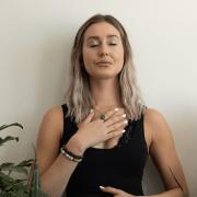Breathwork for Forgiveness